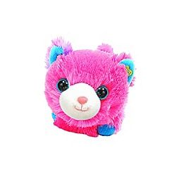 Flair - The Happy's Pets Special Edition Lady the Pink Cat