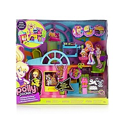 Polly Pocket - Playtime pet shop
