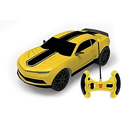 Transformers - Bumblebee RC