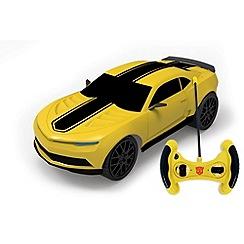Transformers - Bumblebee RC