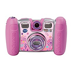 VTech - Kidizoom Twist Plus Pink