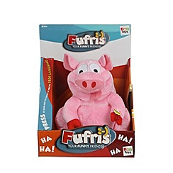 iMC Toys - Funny friends pig