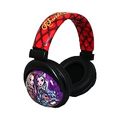 Ever After High - Kids Safe Headphones - Royals