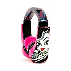 Monster High - Kids Safe Headphones - Higher Spec