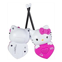 Hello Kitty - Walkie Talkies