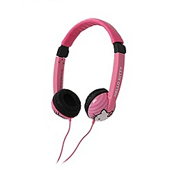Hello Kitty - Kids Safe Headphones
