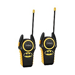 Batman - Walkie Talkies