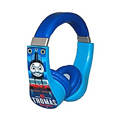 Thomas & Friends - Kid Safe Headphones - Higher Spec