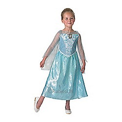 Disney Frozen - Musical & Light Up Elsa Costume   - Medium