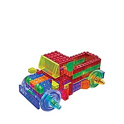 Laser Pegs - 8 in 1 Power Block Truck