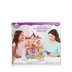 Disney Sofia the First - Royal Castle