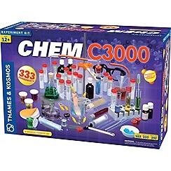 Thames & Kosmos - Chem C3000