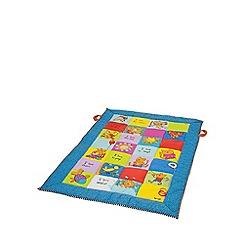 Taf Toys - I Love Baby Mat