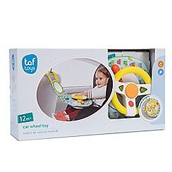 Taf Toys - Car Wheel Toy