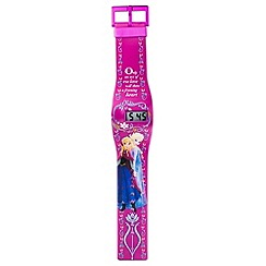 Disney Frozen - All Over Print Watch