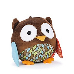 Skip Hop - Treetop Friends Owl Chime Ball