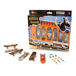 Hexbug - Tony Hawk Circuit Boards 6 pack