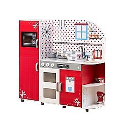 Plum - Cookie interactive wooden kitchen