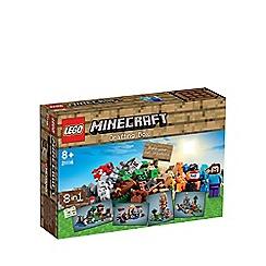 LEGO - Minecraft Creative Box - 21116