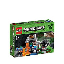 LEGO - LEGO Minecraft The Cave - 21113