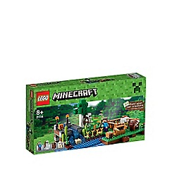 Lego - LEGO Minecraft The Farm - 21114