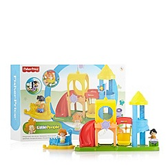 Fisher-Price - Little People playground
