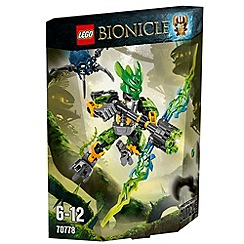 Lego - Bionicle Protector of Jungle - 70778