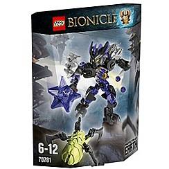 Lego - Bionicle Protector of Earth - 70781
