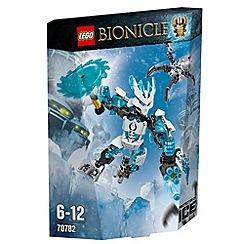 LEGO - Bionicle Protector of Ice - 70782