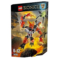 Lego - Bionicle Protector of Fire - 70783