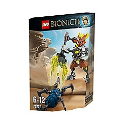 LEGO - Bionicle Protector of Stone - 70779