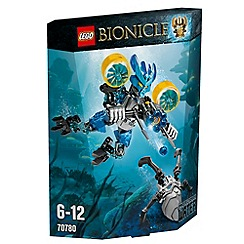 Lego - Bionicle Protector of Water - 70780