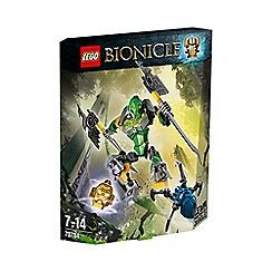 LEGO - Bionicle Lewa - Master of Jungle - 70784
