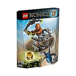 Lego - Bionicle Pohatu - Master of Stone - 70785