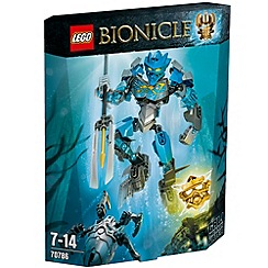 Lego - Bionicle Gali - Master of Water - 70786