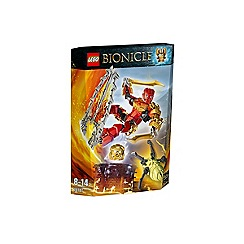 Lego - Bionicle Tahu - Master of Fire - 70787