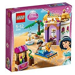 Lego - Disney Princess Jasmine's Exotic Palace - 41061