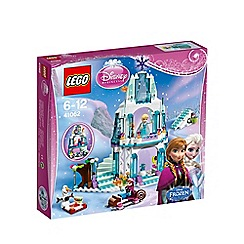 LEGO - Disney Princess Elsa's Sparkling Ice Castle - 41062