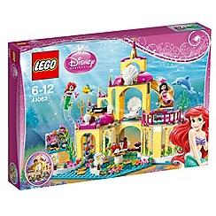 Lego - Disney Princess Ariel's Undersea Palace - 41063