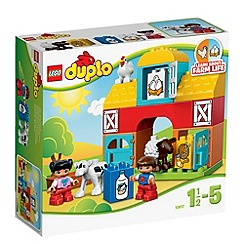LEGO - Duplo Creative Play My First Farm - 10617