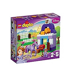 Lego - Duplo Disney Princess Sofia the First Royal Stable - 10594