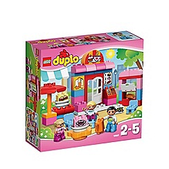 Lego - Duplo Town Cafe - 10587