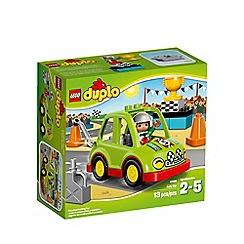 Lego - Duplo Town Rally Car - 10589