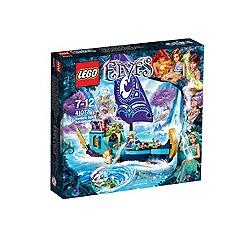 LEGO - Elves Naida's Epic Adventure Ship - 41073