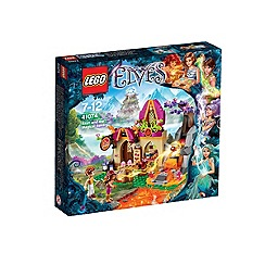 Lego - Elves Azari and the Magical Bakery - 41074