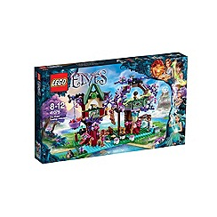 Lego - Elves The Elves' Treetop Hideaway - 41075