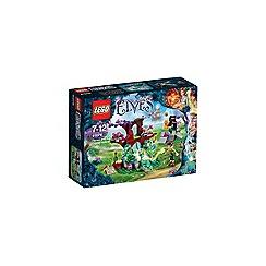 LEGO - Elves Farran and the Crystal Hollow - 41076