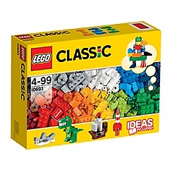 LEGO - Classic Creative Supplement - 10693