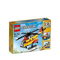 Lego - Creator Cargo Heli - 31029