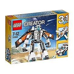 Lego - Creator Future flyers - 31034